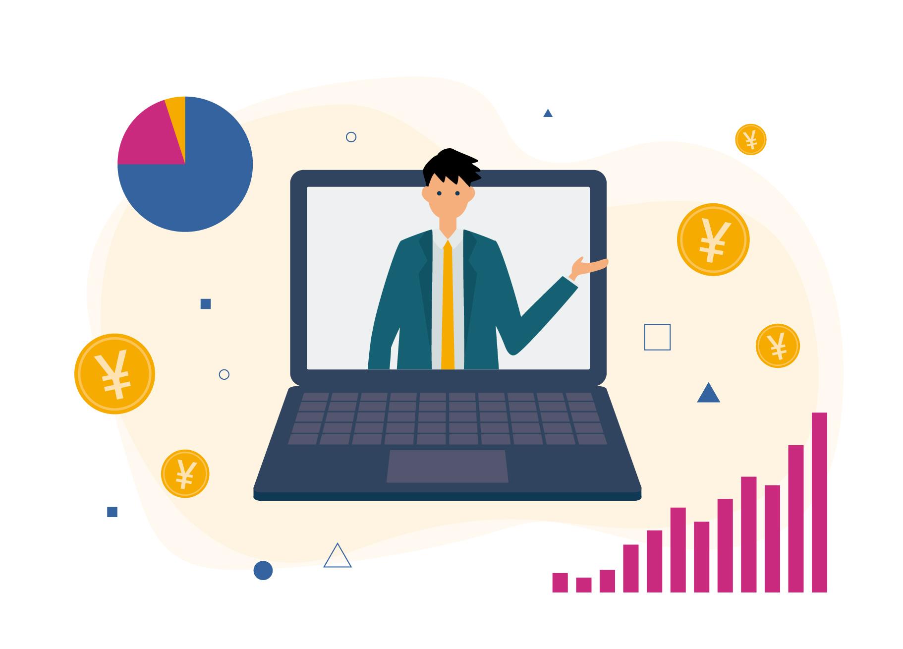 【金融業界 2021年最新版】ESの書き方から面接対策まで徹底解説!