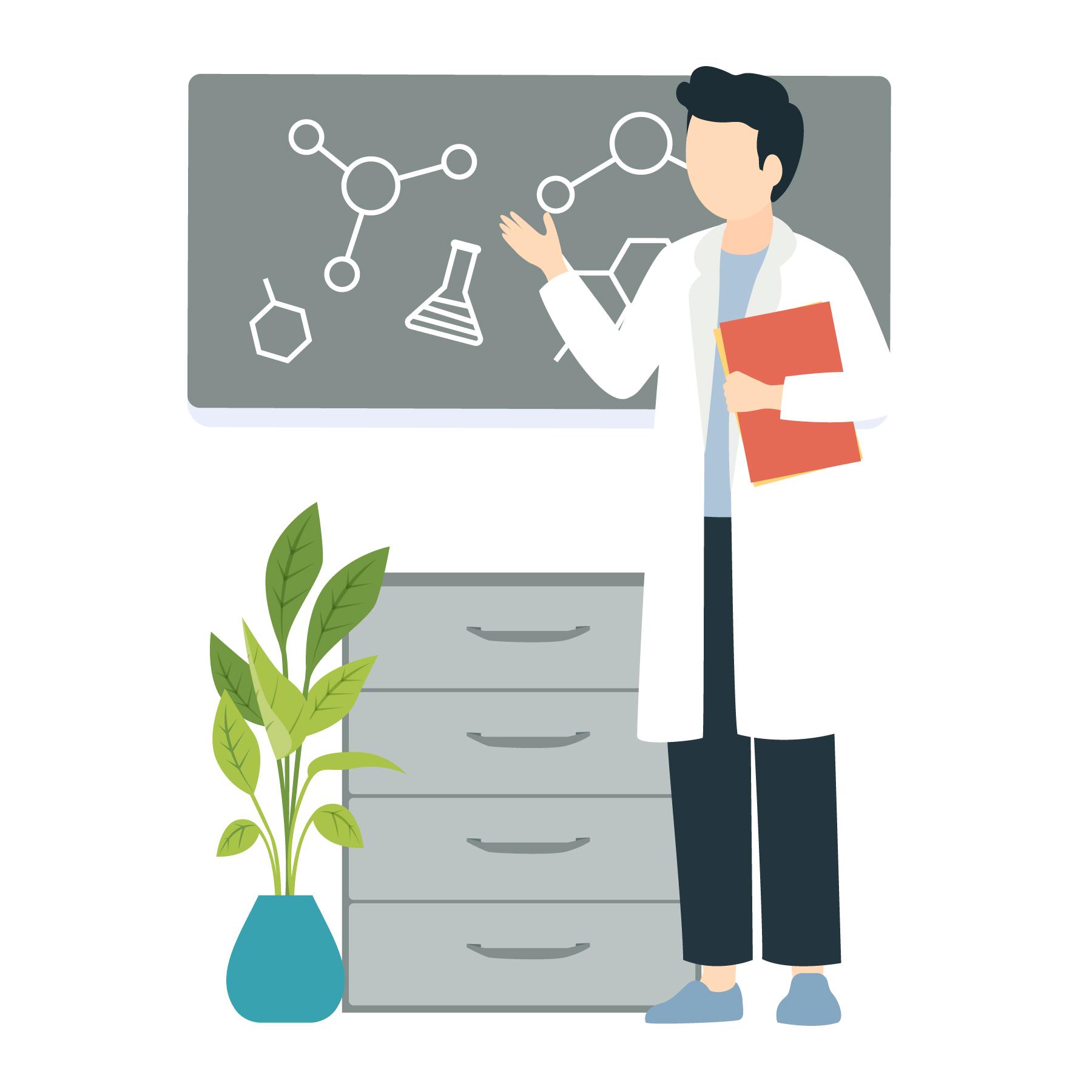 【化学業界研究 2021年最新版】ESの書き方から面接対策まで徹底解説!