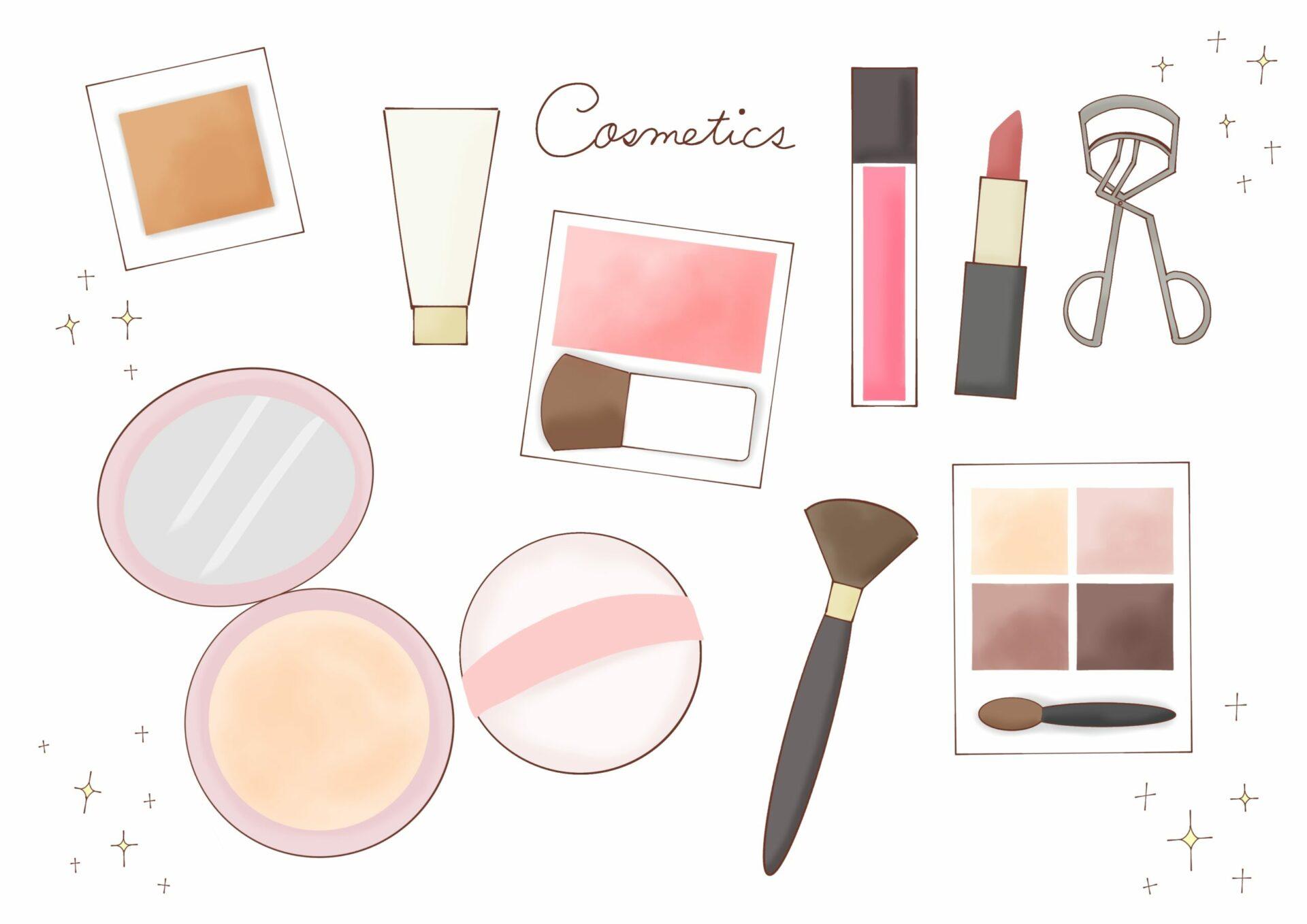 【化粧品業界 2021年最新版】ESの書き方から面接対策まで徹底解説!